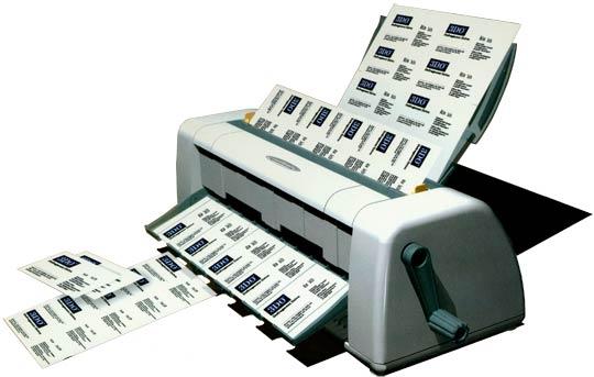 bcs 1000m business card slitter - Business Card Slitter